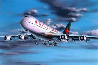 Фотографии самолета боинг 747 200