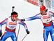 «ЮТэйр» доставила в Ханты-Мансийск участников кубка мира по биатлону